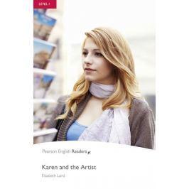 Laird Elizabeth: Level 1: Karen and the Artist