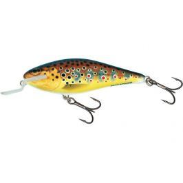 Salmo Wobler Executor Shallow Runner Trout 5 cm, 5 g