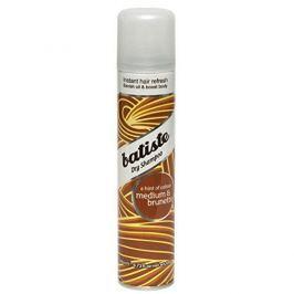 Batiste Suchý šampon pro hnědé odstíny vlasů (Dry Shampoo Plus Beautiful Brunette) (Objem 200 ml)