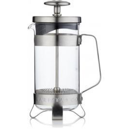 BARISTA&CO French press 3 šálky Electric Steel