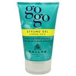 Kallos Gel na vlasy GoGo (Styling Gel) 125 ml