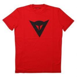 Dainese pánské triko SPEED DEMON vel.M červená/černá