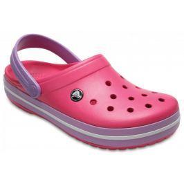 Crocs Crocband Chambray Pink/Iris 36,5