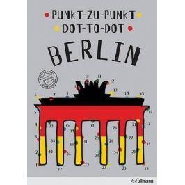 Mazur Agata: Punkt-zu-Punkt / Dot-To-Dot Berlin