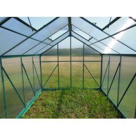 LanitPlast Konstrukce skleníku PLUGIN 8x12