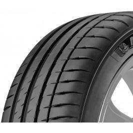Michelin Pilot Sport 4 245/45 ZR18 100 Y - letní pneu