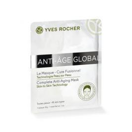 Revitalizační maska proti vráskám ANTI-AGE GLOBAL