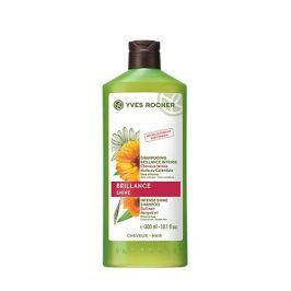 Šampon pro lesklé vlasy