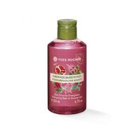 Sprchový gel Granátové jablko & růžový pepř