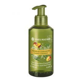 Tekuté mýdlo na ruce Mango & koriandr
