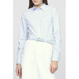 Košile GANT THE BROADCLOTH GINGHAM SHIRT
