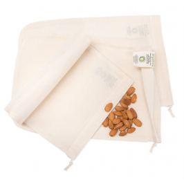Casa Organica Sáček na výrobu ořechového nebo rostlinného mléka Sáčky na výrobu ořechového či rostlinného mléka