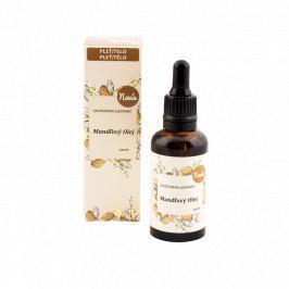 Navia Mandlový olej (50 ml) Základní rostlinné oleje