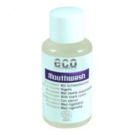 Eco Cosmetics Ústní voda s černuchou BIO (50 ml)