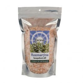 Cereus Himálajská koupelová sůl - rozmarýn (uzavíratelný sáček 500 g)