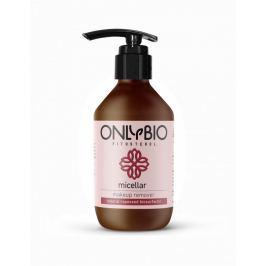 OnlyBio Micelární ostraňovač make-upu (250 ml)