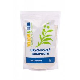 Yellow&Blue Urychlovač kompostu (500 g)