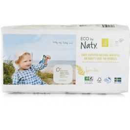 Naty Ekoplenky Maxi 4 (7 - 18 kg) Economy pack (44 ks)
