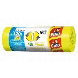 Fino Pytle na odpad - na plast - 120 l (10 ks)