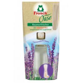 Frosch Oase Bytový parfém - levandule (90 ml)