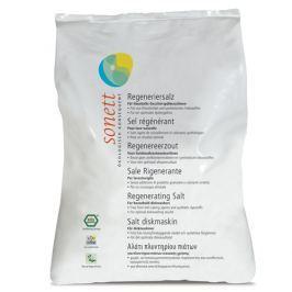 Sonett Regenerační sůl do myčky (2 kg) - AKCE Mytí nádobí, praní a úklid