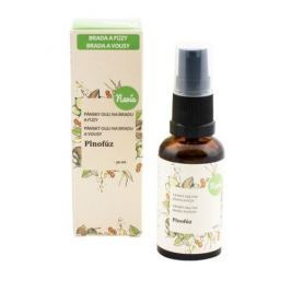 Navia Ošetřující olej na bradu a vousy Plnovous BIO (30 ml)