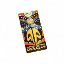 Lifefood Čokoláda s kešu oříšky RAW & BIO (70 g)