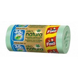 Fino Eko Natura Pytle na odpad - 35 l (30 ks)