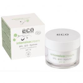 Eco Cosmetics Denní intenzivní krém pro náročnou pleť BIO (60 ml)