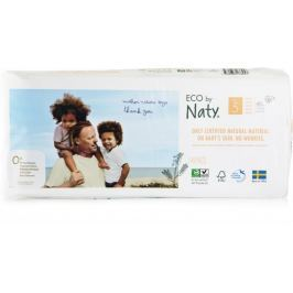 Naty Ekoplenky Junior 5 (11 - 25 kg) Economy pack (40 ks)