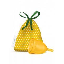 LadyCup Menstruační kalíšek - slunečnice - velký (L)