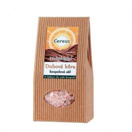 Cereus Himálajská koupelová sůl - dubová kůra (krabička 500 g)