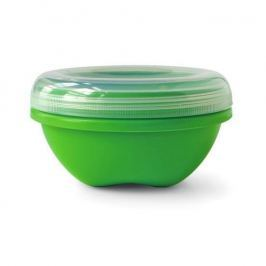 Preserve Svačinový box (560 ml) - zelený