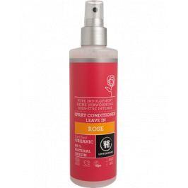 Urtekram Rozmazlující růžový kondicionér ve spreji BIO (250 ml)