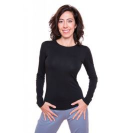 Meera Design Nadčasové triko HATHOR - černé (XL)