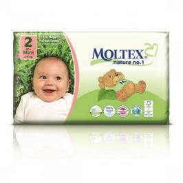 Moltex Ekoplenky Mini 2 (3 - 6 kg) (42 ks)
