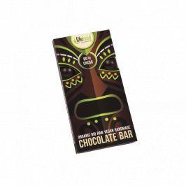 Lifefood Čokoláda 80 % kakaa RAW & BIO (70 g)