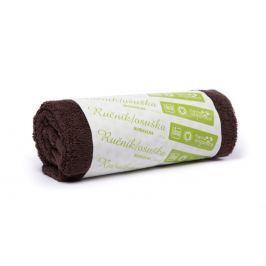 Casa Organica Ručník - čokoládový