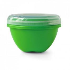 Preserve Svačinový box (750 ml) - zelený