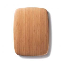 Bambu Větší zaoblené prkénko Classic
