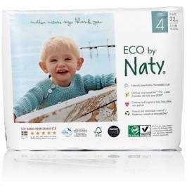 Naty Natahovací plenkové kalhotky Maxi 4 (8-15 kg) (22 ks)