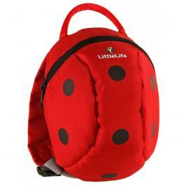 Little Life Animal Toddler Daysack Lifeventure, ladybird  5 D