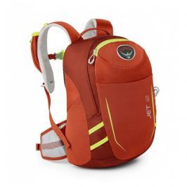 Osprey Jet 12 Osprey, strawberry red  1 D