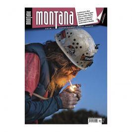 Montana časopis Hanibal, 3/2018   V