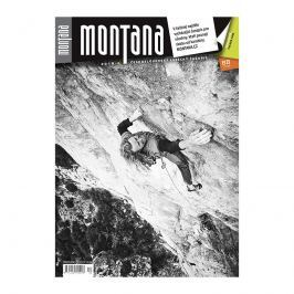 Montana časopis Hanibal, 4/2018   V
