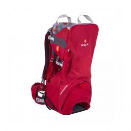 Little Life Cross Country S4 Child Carrier LittleLife, červená  4 D