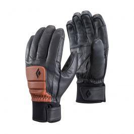 Black Diamond Spark Gloves Black Diamond, L brick   P