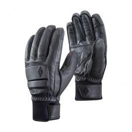 Black Diamond Spark Gloves Black Diamond, M smoke   P
