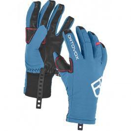 Ortovox Tour Glove W Ortovox, L blue sea  2 D