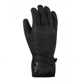 Rab Xenon Glove Rab, L black  5 P